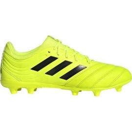 Nogometne cipele Adidas Copa 19,3 Fg M F35495