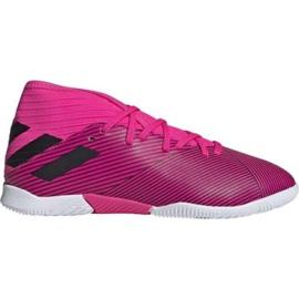 Adidas Nemeziz 19.3 In Jr F99946 cipele u zatvorenom