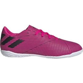 Zatvorene cipele adidas Nemeziz 19.4 U Jr. F99939
