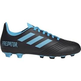 Nogometne cipele Adidas Predator 19.4 FxG Jr G25823