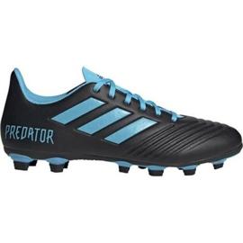 Nogometne cipele Adidas Predator 19.4 FxG M F35598
