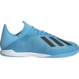 Adidas X 19.3 In M F35371 unutarnja obuća