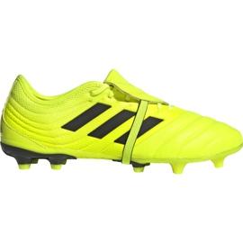 Nogometne cipele Adidas Copa Gloro 19.2 Fg M F35491