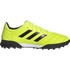 Nogometne cipele Adidas Copa 19.3 Tf M F35507