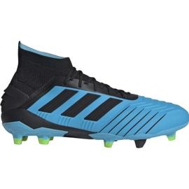Nike Nogometne cipele Adidas Predator 19.1 Fg M F35606