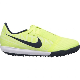 Nike Phantom Venom Academy Tf Jr AO0377-717 nogometne cipele