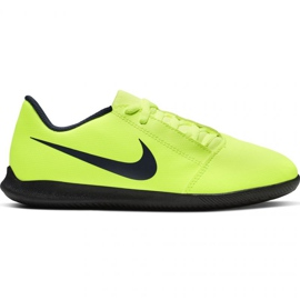 Zatvorene cipele Nike Phantom Venom Club Ic Jr AO0399-717