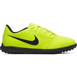 Nogometne cipele Nike Phantom Venom Tf Jr AO0400-717