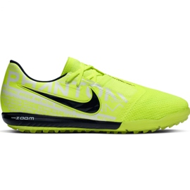 Nogometne cipele Nike Zoom Phantom Venom Pro Tf M BQ7497-717