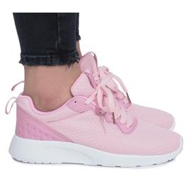 Roze Ružičasti sportski Roxane