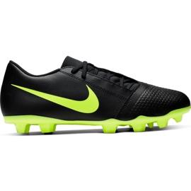Nogometne cipele Nike Phantom Venom Club Fg M AO0577-007