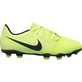 Nike Phantom Venom Club Fg Jr AO0396-717 nogometne cipele