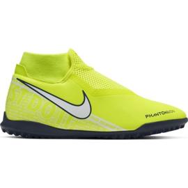 Nike Phantom Vsn Academy Df Tf M AO3269-717 nogometne cipele