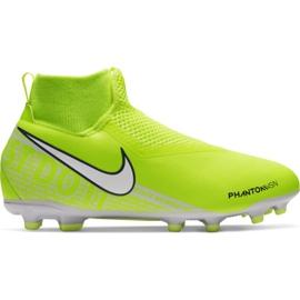 Nike Phantom Vsn Academy Df FG / MG Jr AO3287-717 nogometne cipele