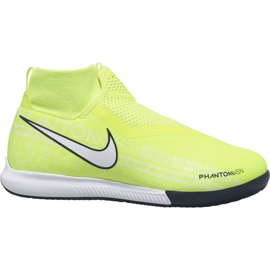Zatvorene cipele Nike Phantom Vsn Academy Df Ic Jr AO3290-717