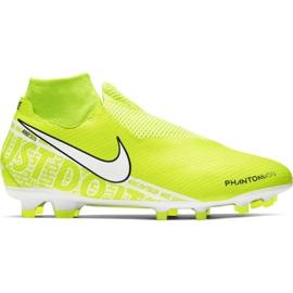 Nogometne cipele Nike Phantom Vsn Pro Df Fg M AO3266-717