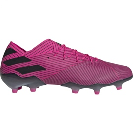 Nogometne cipele Adidas Nemeziz 19,1 Fg M F34407