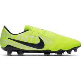 Nogometne cipele Nike Phantom Venom Pro Fg M AO8738-717