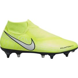 Nike Phantom Vsn Academy Df Sg Pro Ac M BQ8845-717 nogometne cipele