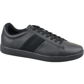 Cipele Lacoste Carnaby Evo M 319 738SMA001402H siva