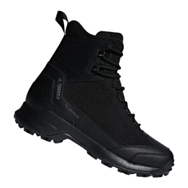 Cipele Adidas Terrex Frozetrack H Cw Cp M CV8273 crna