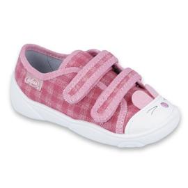 Dječje cipele Befado 907P109 roze
