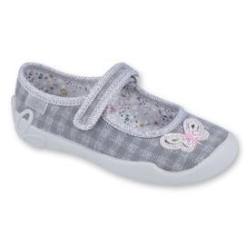 Dječje cipele Befado 114X364 siva