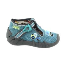 Dječje cipele Befado 110P355 plava