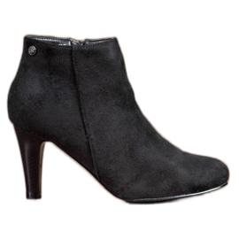 Filippo Seksi crne čizme crna