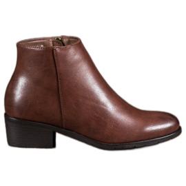 Filippo Klasične smeđe čizme