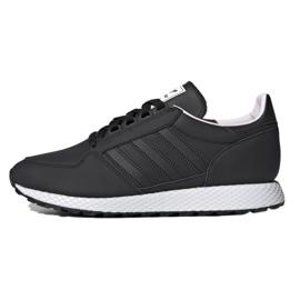 Crna Cipele Adidas Originals Forest Grove M EE8966