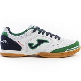 Zatvorene cipele Joma Top Flex 932 Sala In M zelena tamnoplav