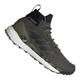 Trekking cipele Adidas Terrex Free Hiker M EF0774