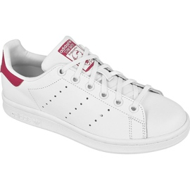 Cipele Adidas Originals Stan Smith Jr B32703 bijela
