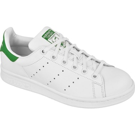 Cipele Adidas Originals Stan Smith Jr M20605 bijela