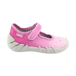 Dječje cipele Befado 109P195 roze