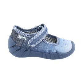 Dječje cipele Befado 109P186 plava