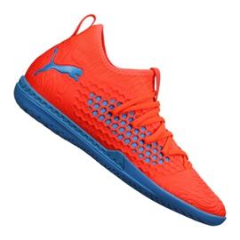 Puma Future 19.3 Netfit It M 105543-01 cipele crvena crvena