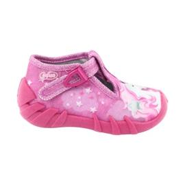 Dječje cipele Befado 110P364 roze
