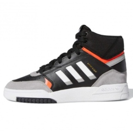 Cipele Adidas Originals Drop Step Jr EE8756 crna