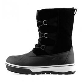 4F W D4Z19-OBDH202 21S cipele crna