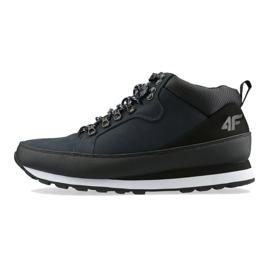 4F D4Z19-OBMH202 31S cipele crna