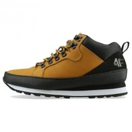 4F M D4Z19-OBMH202 83S cipele smeđ
