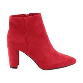 Čizme na pošti Sergio Leone 548 crvena