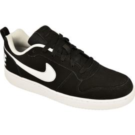 Crna Nike Sportswear Court Borough Low M 838937-010 cipele