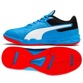 Kućne cipele Puma Tenaz Bleu M 104889 06 plava plava