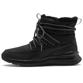 Puma Adela zimska cipela W 369862 01 cipele crna