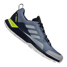 Cipele Adidas Terrex Cmtk M CM7631 siva