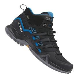Cipele Adidas Terrex Swift R2 Mid Gtx M AC7771 crna