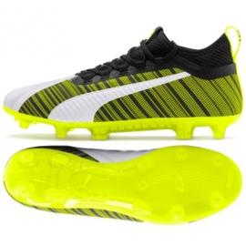 Puma One 5.2 FG / AG M 105618 03 nogometne cipele